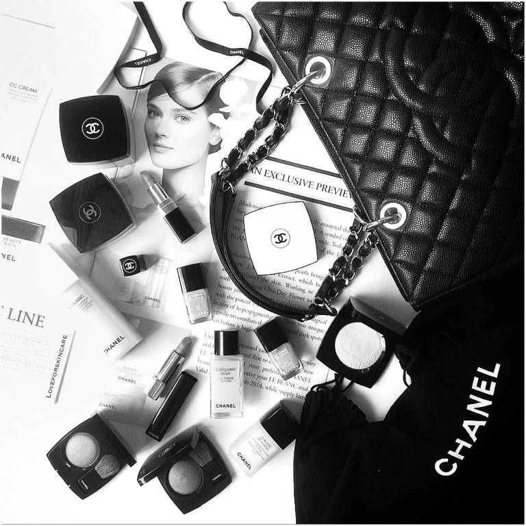 All About Chanel