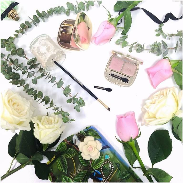 Dolce EDP Campaign 2014