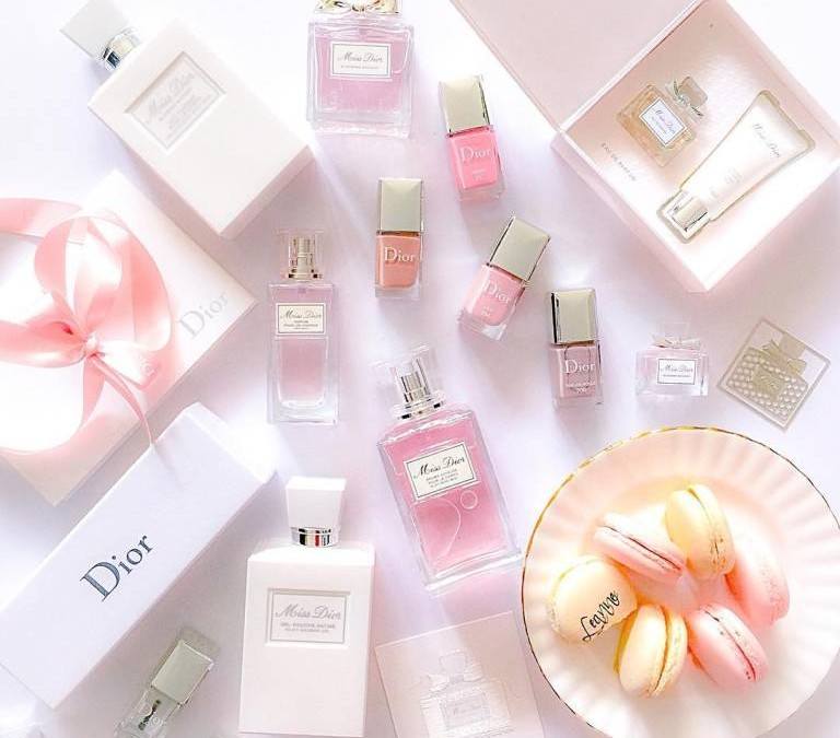 Sweet Day with Dior