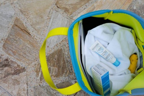 Staying Outdoor with Hydrabio