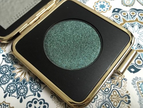 VBxEsteeLauder Eye Metal 02 Charred Emerald